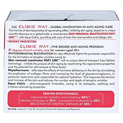 CLINIC WAY Anti-wrinkle 3 dermo-cream day 50 Milliliter - Rechte Seite