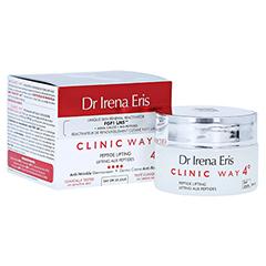 CLINIC WAY Anti-wrinkle 4 dermo-cream day 50 Milliliter
