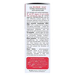 CLINIC WAY Anti-wrinkle 3+4 under eye dermo-cream 15 Milliliter - Rechte Seite