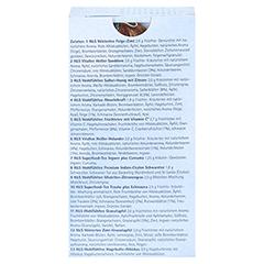 H&S Adventskalender Schneemann Filterbeutel 24 Stück - Rechte Seite