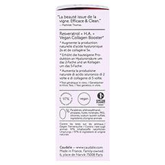 CAUDALIE Resveratrol Lifting Augenpflege 15 Milliliter - Rechte Seite