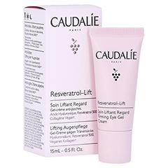 CAUDALIE Resveratrol Lifting Augenpflege 15 Milliliter