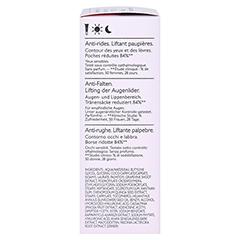 CAUDALIE Resveratrol Lifting Augenpflege 15 Milliliter - Linke Seite