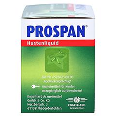 Prospan Hustenliquid 21x5 Milliliter N1 - Rechte Seite