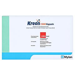 Kreon 25000 100 Stück N2 - Rückseite