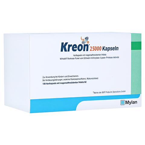 Kreon 25000 100 Stück N2