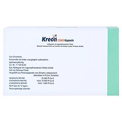 Kreon 25000 100 Stück N2 - Unterseite
