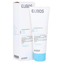 Eubos Kinder Haut Ruhe Waschgel 125 Milliliter