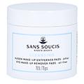 SANS SOUCIS CLEANSING Augen Make-up Entferner Pads, ölfrei 70 Stück