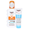 Eucerin Kids Sun Spray LSF 50+ + gratis Eucerin After Sun 50 ml 200 Milliliter