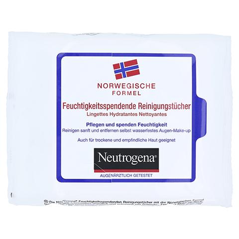 Neutrogena Norwegische Formel Reinigungstücher 25 Stück
