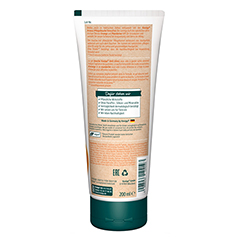 KNEIPP Aroma-Pflegedusche stressfrei 200 Milliliter - Rückseite