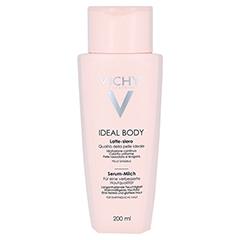 VICHY IDEAL Body Serum-Milch 200 Milliliter