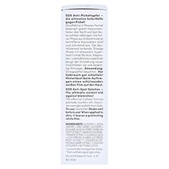 BIO VEGANE Bio Acai SOS Anti-Pickeltupfer 5 Milliliter - Rechte Seite