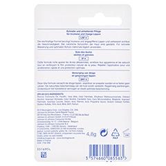 Neutrogena Norwegische Formel Lippenschutz LSF4 4.8 Gramm - Rückseite