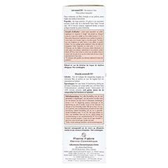 Avène Sonnenmilch SPF 50+ mineralisch 100 Milliliter - Linke Seite