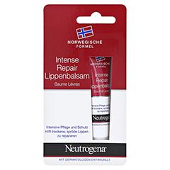 NEUTROGENA norweg.Formel Intense Repair Lippenbal. 15 Milliliter