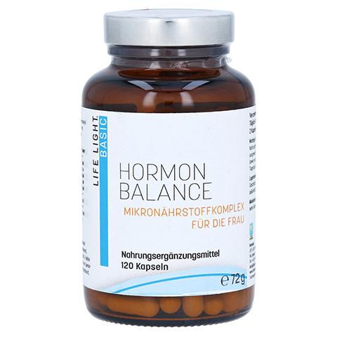 HORMON Balance Kapseln 120 Stück