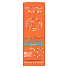 Avène Cleanance Sonne SPF 30 Emulsion 50 Milliliter - Vorderseite
