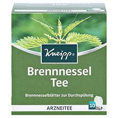 Kneipp Brennessel-Tee 10 Stück - Vorderseite