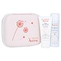 AVENE Creme für überempfindliche Haut + gratis Allergiebox mit Thermalwasser 50 ml 50 Milliliter