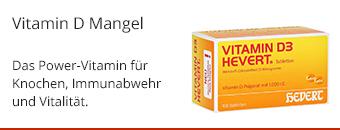 Vitamin-D Mangel Themenshop