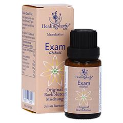 BACH KOMBINATION Exam Globuli Healing Herbs 15 Gramm