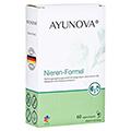 AYUNOVA Nieren-Formel Kapseln 60 Stück
