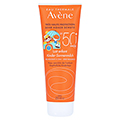 AVENE SunSitive Kinder Sonnenmilch SPF 50+ 250 Milliliter
