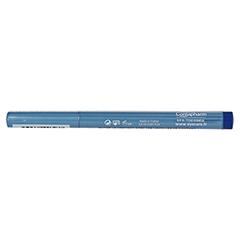 EYE CARE Eyeliner Filzstift blau 323 0.8 Milliliter - Rückseite
