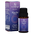 BACH KOMBINATION Nacht Globuli Healing Herbs 15 Gramm