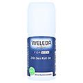 WELEDA Men 24 h Deo Roll-on 50 Milliliter