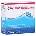 ARTELAC Rebalance Augentropfen 3x10 Milliliter