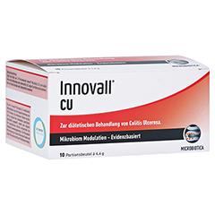 INNOVALL Microbiotic CU Pulver 10x4.4 Gramm