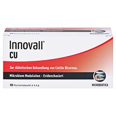 INNOVALL Microbiotic CU Pulver 10x4.4 Gramm - Vorderseite