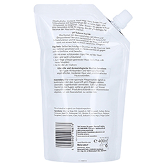 Eucerin pH5 Hautschutz Duschöl + gratis Eucerin Bad-Korb 400 Milliliter - Rückseite