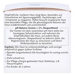 EUCERIN pH5 Creme empfindliche Haut 75 Milliliter - Rechte Seite