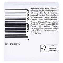 EUCERIN pH5 Creme F empfindliche Haut 75 Milliliter - Unterseite