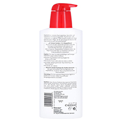 EUCERIN pH5 leichte Lotion empfindliche Haut 400 Milliliter - Rückseite