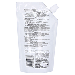 EUCERIN pH5 Lotion empfindliche Haut Nachfüll 400 Milliliter - Rückseite
