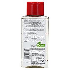 EUCERIN pH5 Duschgel empfindliche Haut + gratis Eucerin Allergie SOS-Set 200 Milliliter - Rückseite