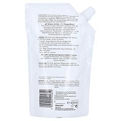 EUCERIN pH5 Lotion F empfindliche Haut Nachfüll 400 Milliliter - Rückseite