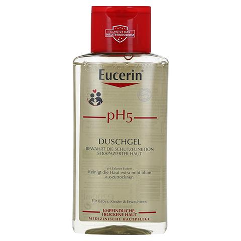 EUCERIN pH5 Duschgel empfindliche Haut 200 Milliliter