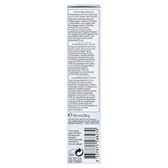 VICHY AQUALIA Thermal reichhaltige Creme/R 30 Milliliter - Rechte Seite