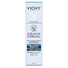 Vichy Aqualia Thermal Feuchtigkeitspflege reichhaltig 30 Milliliter - Vorderseite