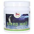 FOR YOU sleep well Drink Orange Pulver 391 Gramm