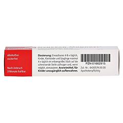 Dynexan Mundgel 10 Gramm N1 - Unterseite