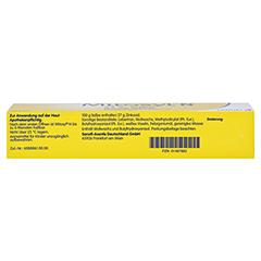 Mitosyl N 150 Gramm N2 - Unterseite
