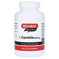 MEGAMAX L Carnitin 1000 mg Tabletten 60 Stück