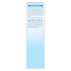 WELEDA belebendes Gesichtswasser 100 Milliliter - Linke Seite